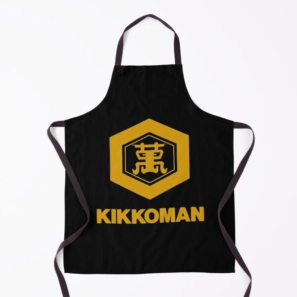 BEST TO BUY - Kikkoman Soy Sauce Apron