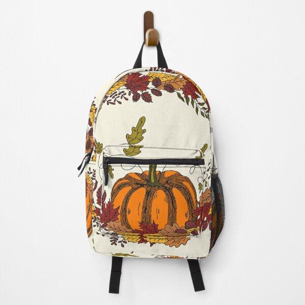 Autumn love Mochila