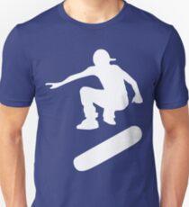 skateboard : silhouettes (LARGE) T-Shirt