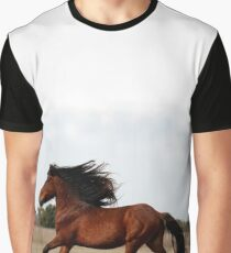 Cheval Graphic T-Shirt
