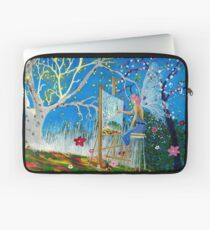 Fairy Artist Laptop Sleeve