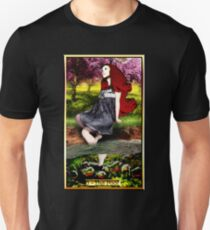 The Banx Tarot Fool T-Shirt