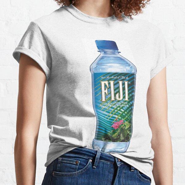 Fiji Bottle HQ Classic T-Shirt