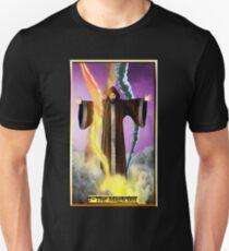 The Banx Tarot Magician T-Shirt