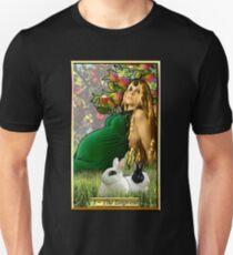 The Banx Tarot Empress T-Shirt