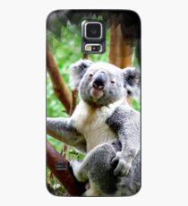 Koala Case/Skin for Samsung Galaxy