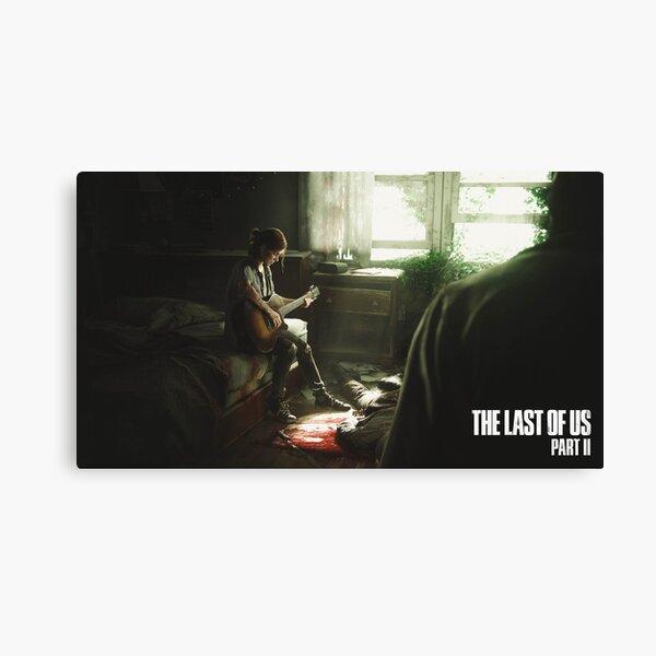 The Last Of Us 2 Impression sur toile