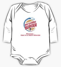 Big Kahuna Burger One Piece - Long Sleeve
