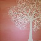 Pink Snow by Darla Gojcz