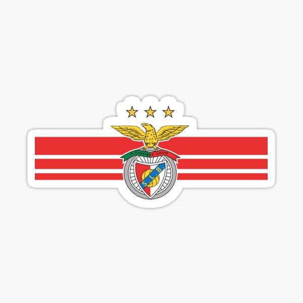 Je vis pour ces couleurs, Portugal, Benfica Sticker