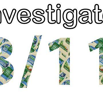 Investigate 311 by DongSchlongson