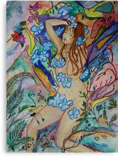 Eve... by Robin Monroe