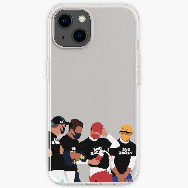 Twitch Squad iPhone Soft Case