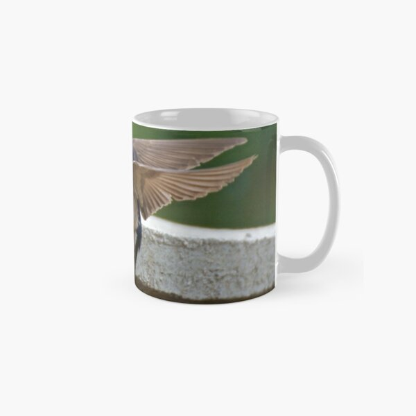 Welcome Swallow Classic Mug