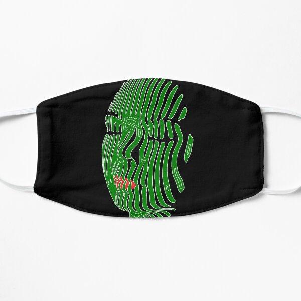 Green Peace (kinetic mask) Mask