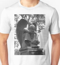 Weeping Angel II Unisex T-Shirt