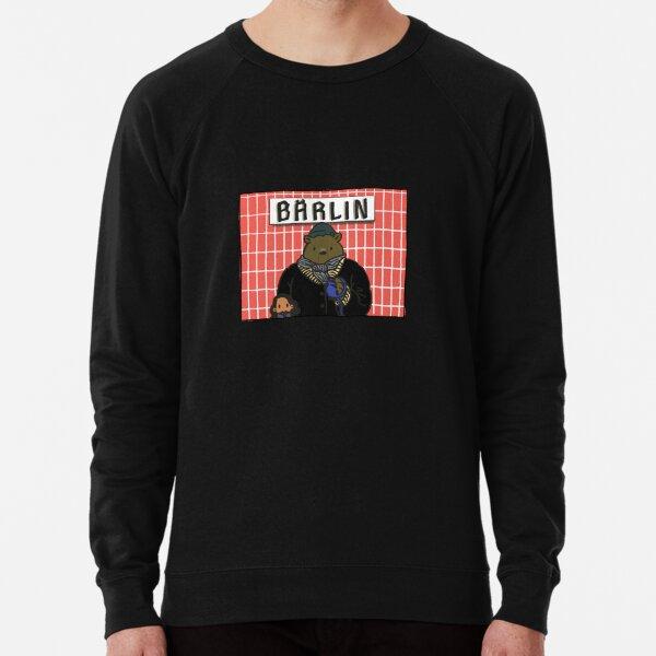 Bärlin Lightweight Sweatshirt