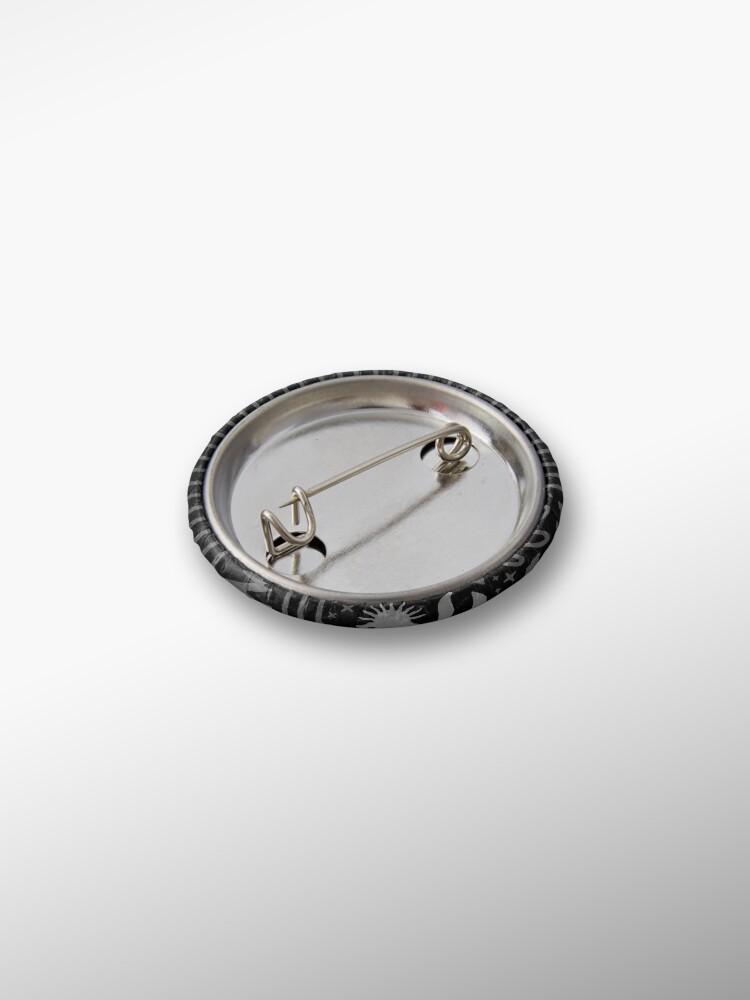 Alternate view of Secret Disorder Pin