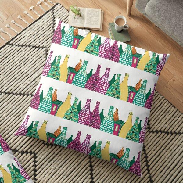 POTBANK Floor Pillow