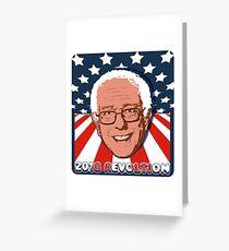 2016 Revolution! Greeting Card