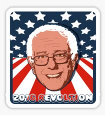 2016 Revolution! Sticker