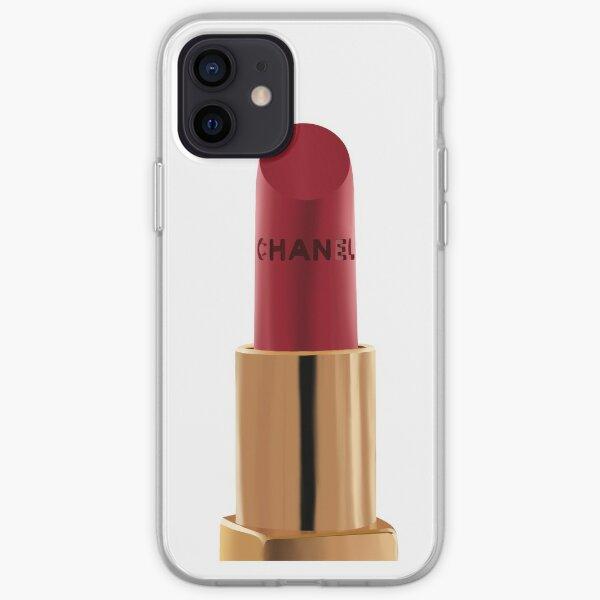 Rouge à lèvres Chanel Coque souple iPhone