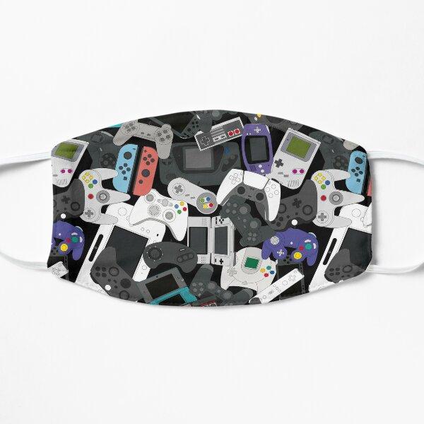 GAMER CONTROLLER ALL Flat Mask
