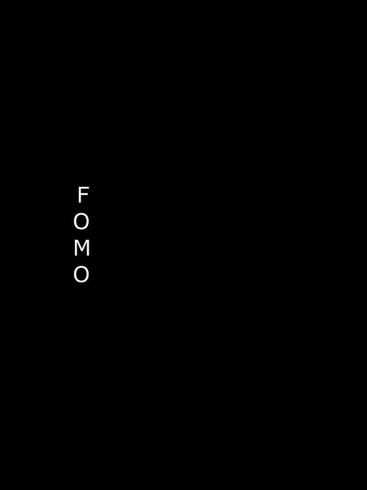 FOMO by FOMO-Pants