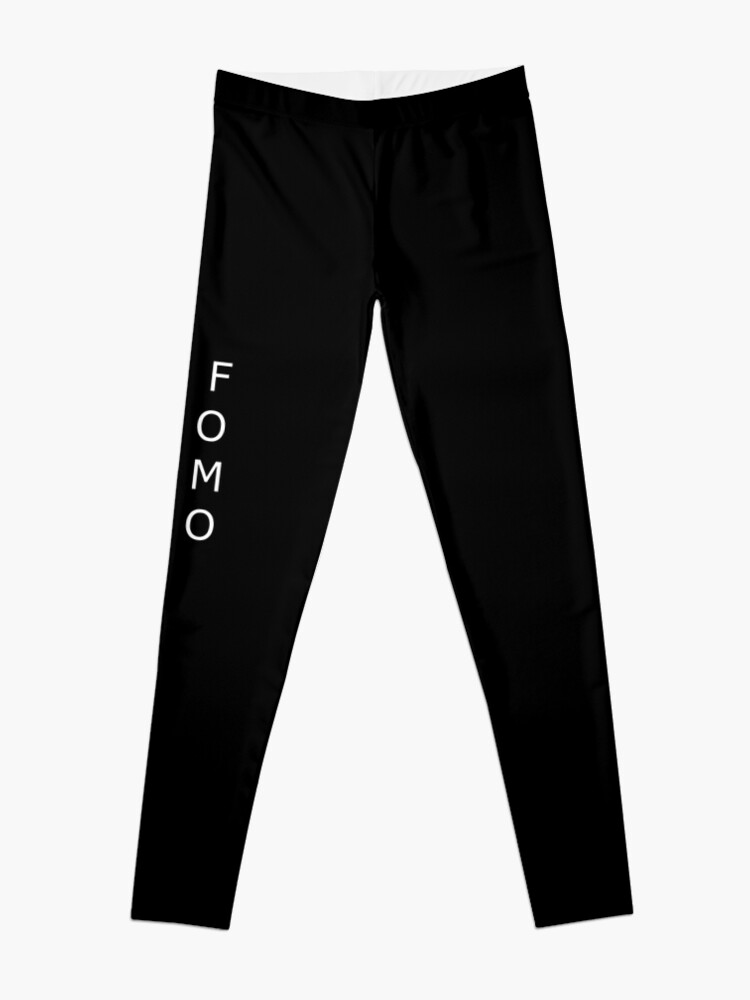 Alternate view of FOMO Leggings