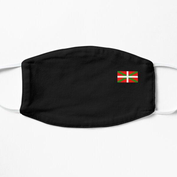 Ikurriña Euskal Herria Masque sans plis