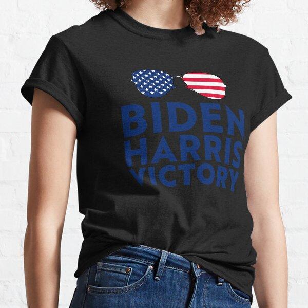 Biden Harris victory Classic T-Shirt