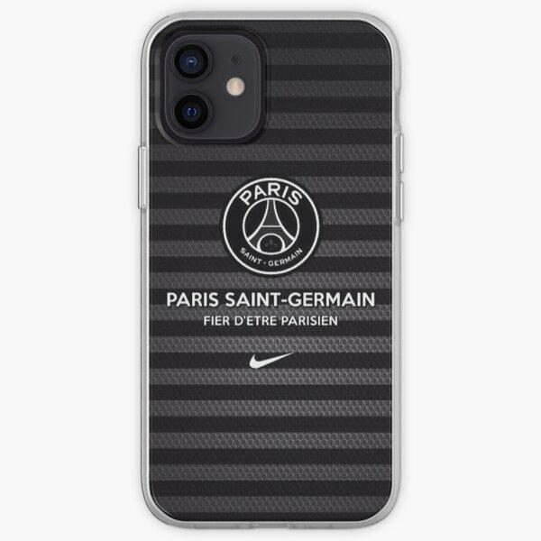PSG - COQUE POUR TELEPHONE Coque souple iPhone