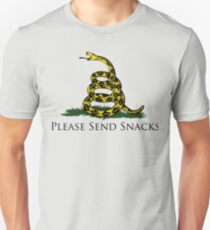 Please Send Snacks T-Shirt