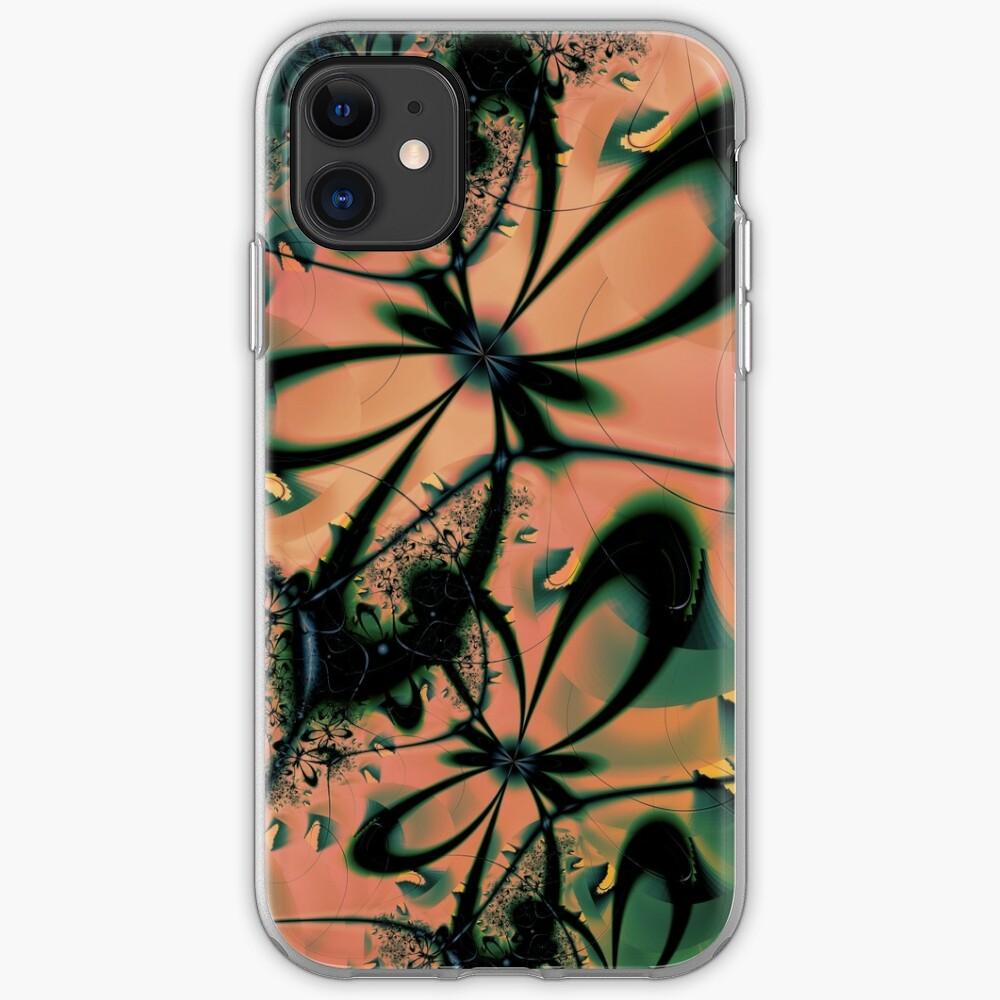 Sunshine Butterflies Art  iPhone Case & Cover