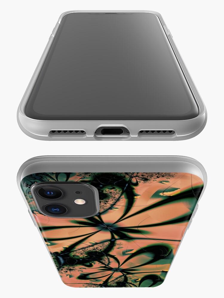 Alternate view of Sunshine Butterflies Art  iPhone Case & Cover