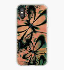 Sunshine Butterflies Art  iPhone Case