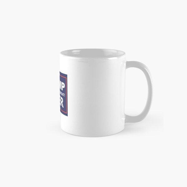 Trump Loser 4 Classic Mug