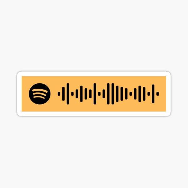 EMPIRE ANTS - spotify Sticker