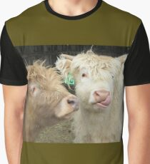 Gabriel and Rocky  14 March 2015 Graphic T-Shirt