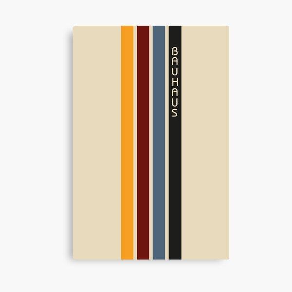 Bauhaus #18 Canvas Print