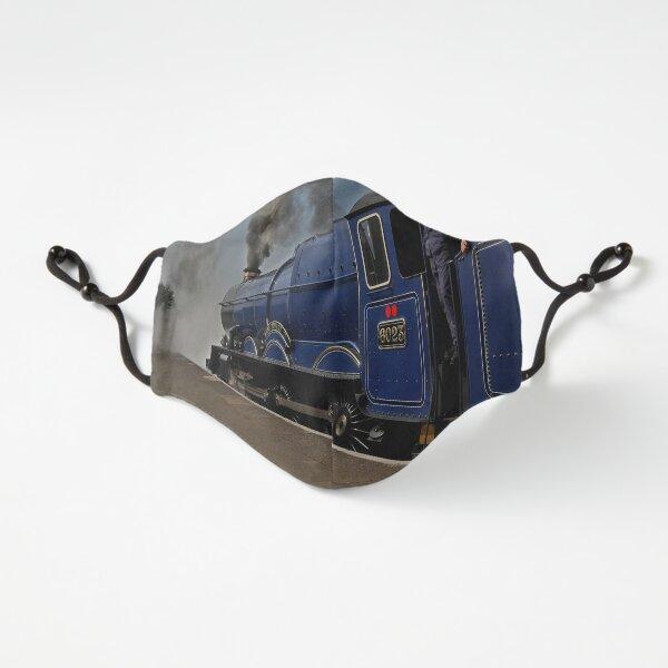 GWR steam loco King Edward II Fitted 3-Layer
