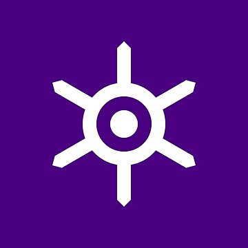 Tokyo prefecture flag by UnitShifter