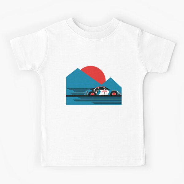 Alpine A110 T-shirt enfant