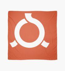 Fukushima prefecture flag Scarf