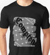 Compton Slim Fit T-Shirt