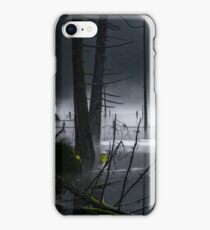 Lake of the Mist iPhone Case/Skin