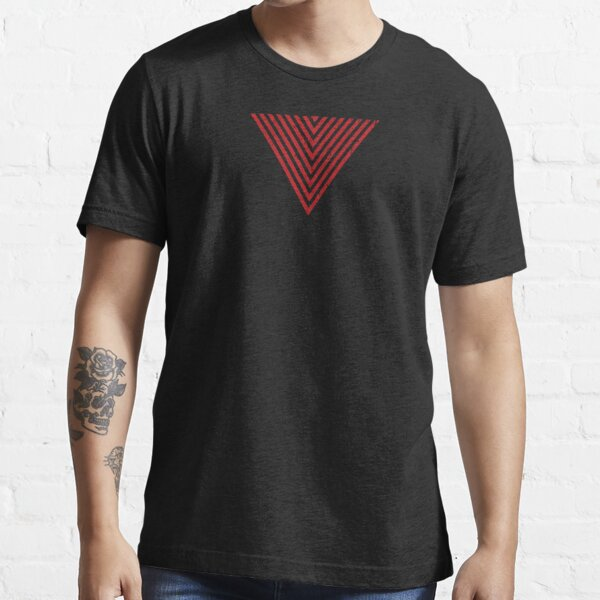 Control Essential T-Shirt