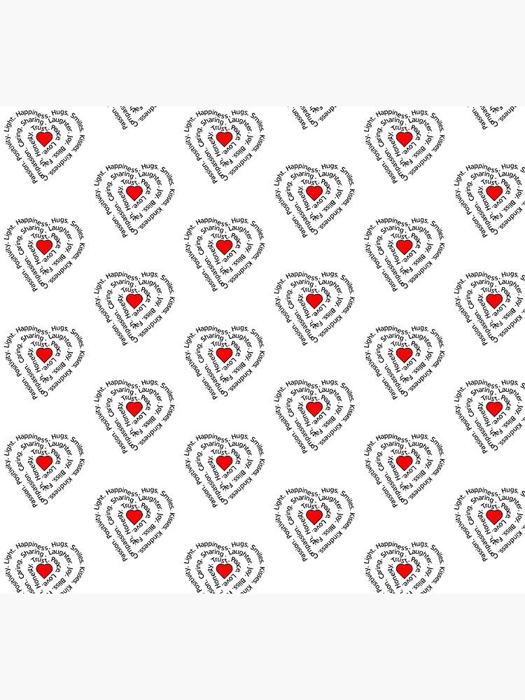LOVE Spiral Heart by kgerstorff