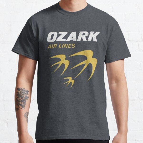 Retro Ozark Air Lines Classic T-Shirt
