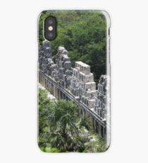 Uxmal House of Doves iPhone Case/Skin